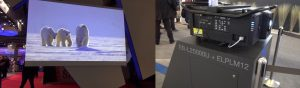 Epson Stand 2