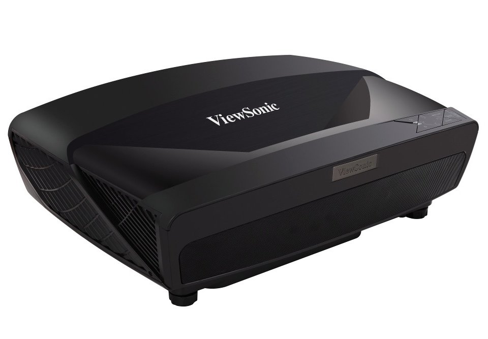 ViewSonic LS830 Blog