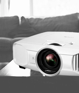 Projectors by application