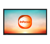 InFocus INF8600 interaktives Touchdisplay 4K 86 Zoll
