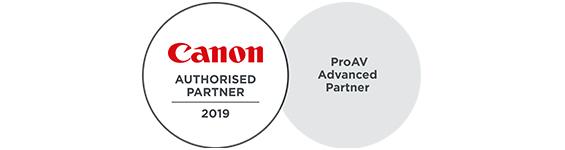 Canon Authorised Partner