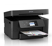 Epson WorkForce Pro Drucker WF-4720DWF