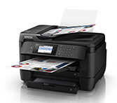 Epson WorkForce Drucker WF-7720DTWF