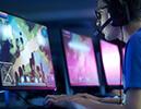 Gaming Monitore