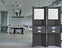 celexon Hygiene Stations