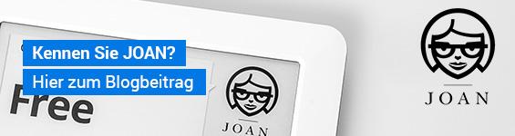 JOAN Blogbeitrag