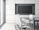 Lösungen für Konferenzräume