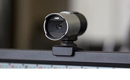Caméras de vidéoconférence