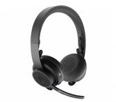 Logitech Zone Wireless Headset - kabellos