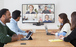 Videokonferenzsysteme Vergleich
