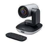Logitech PTZ Pro 2 Konferenzkamera Full HD, 3MP, 30fps, 90° FOV, 10x Zoom
