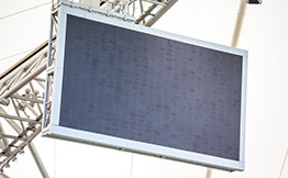 Outdoor LED Walls