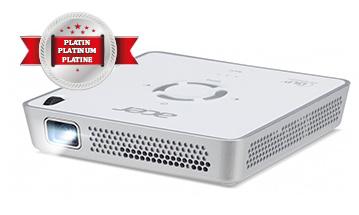 Acer C101i - Demoware Platin