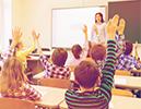 Lösungen für Bildungseinrichtungen