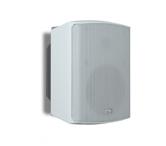 APart SDQ5P-W Kompaktes 2-Wege Lautsprecherset - Aktiv - weiß