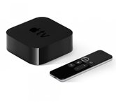 Apple TV 4K 32GBm
