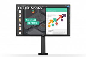 LG 27QN880-B Monitor