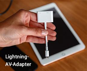 Lightning-AV-Adapter