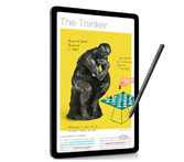 Samsung Galaxy Tab S6 Lite WiFi P610, Oxford Gray
