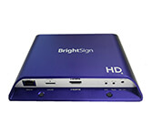 BrightSign HD224 Digital Signage Player