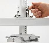 Chief SYSAUW Projektor-Deckenhalterung für abgehängte Decken
