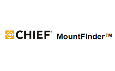 Chief Mount Finder