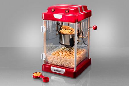 celexon Popcornmaschine
