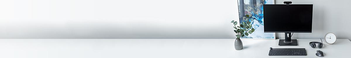 Digital Workplace - Ein Minimum an Kabeln für maximale Performance