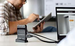 Die besten Wireless Präsentationssysteme