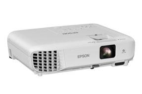 Epson EB-W06