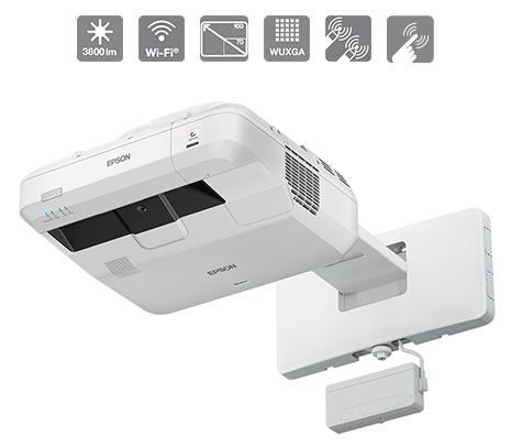 Epson EB-1450Ui