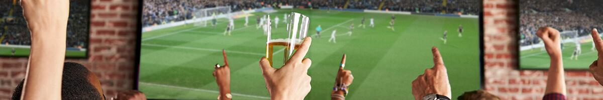 Public Viewing Beamer zur WM | Für mehr Besucher in Ihrem Lokal!