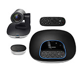 Logitech Group Videokonferenz-system Full HD