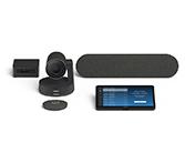 Logitech Tap Raumlösung für ZOOM Rooms Medium Bundle