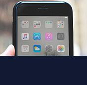 iOS Projektions-Apps im Vergleich