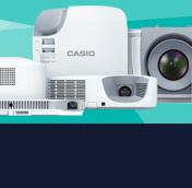 Casio Superior Linie mit den Education Solutions