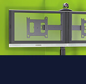 Display- & Monitorhalterung