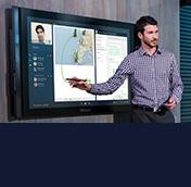 Microsoft Surface Hub kennenlernen