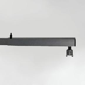PeTa Wandhalterung Standard, vario Länge 40-70cm