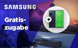 Samsung Gratiszugabe Aktion 2021
