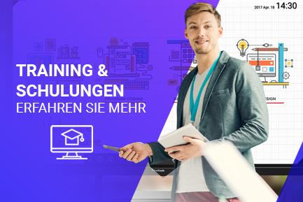 visunext Planungs- und Montageservice - Deutschlandweit im Einsatz