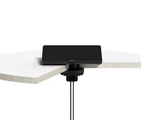 Logitech Tap Tischhalterung