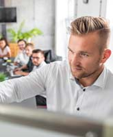 visunext Schulung für Unternehmen