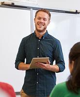 visunext Schulung für öffentliche Einrichtungen