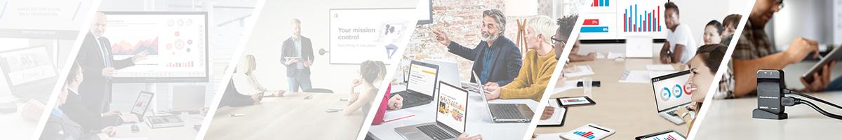 Drahtlos präsentieren - Die besten Wireless Präsentationssysteme 2021