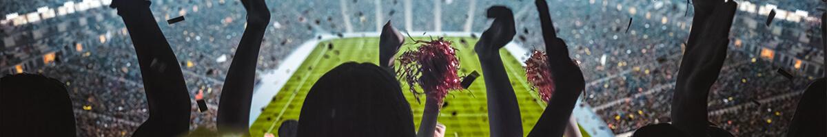 Public Viewing & Heimkino Beamer | Für das Fußball Sommer-Event 2018
