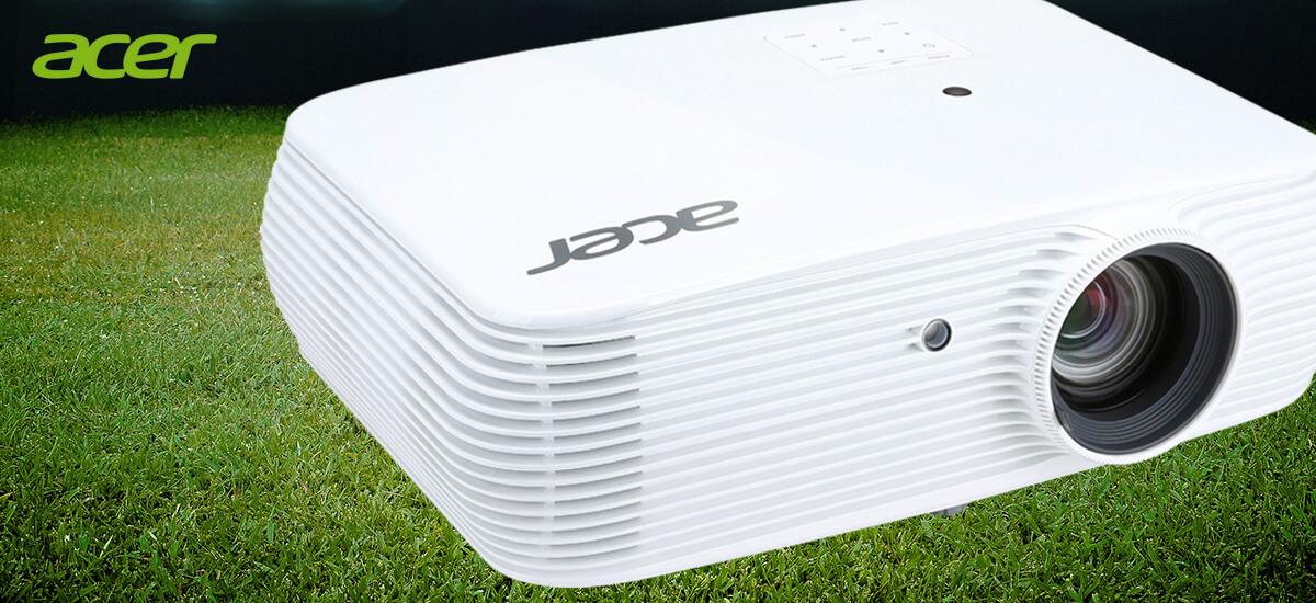 Acer H7550BDPlus