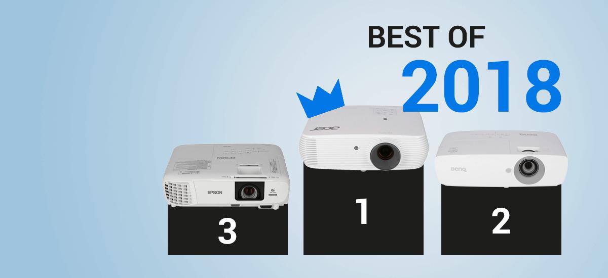 Best of 2018 - Alle Produkt & Technik-Highlights