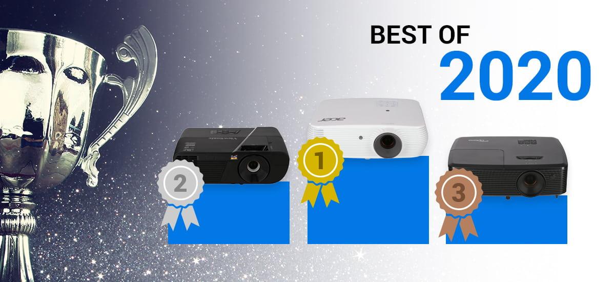 Die besten Beamer 2020 - Top-Geräte im Test