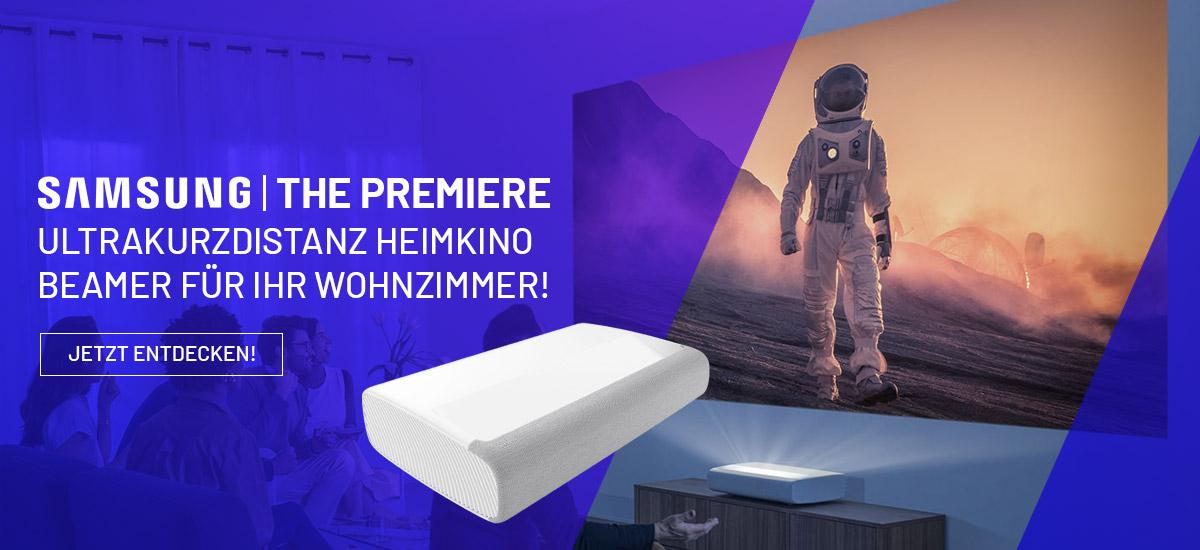 Samsung | The Premiere